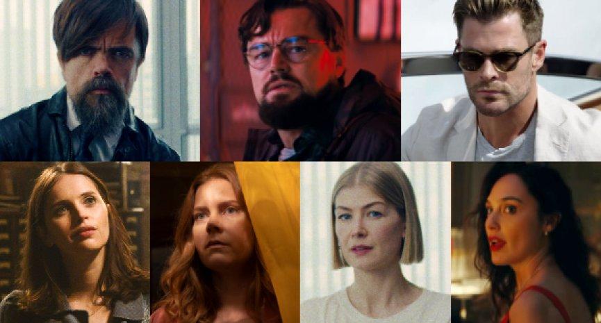 Netflix 2021周周上线新片!年度70部原创电影完整片单大公开