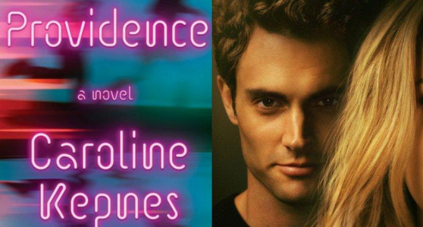 《安眠书店》班底打造惊悚小说《Providence》改编美剧!男孩消失十年携超能力回归