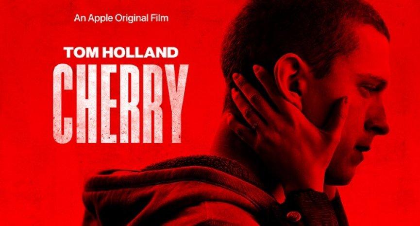 罗素兄弟执导新作《Cherry》预告上线!