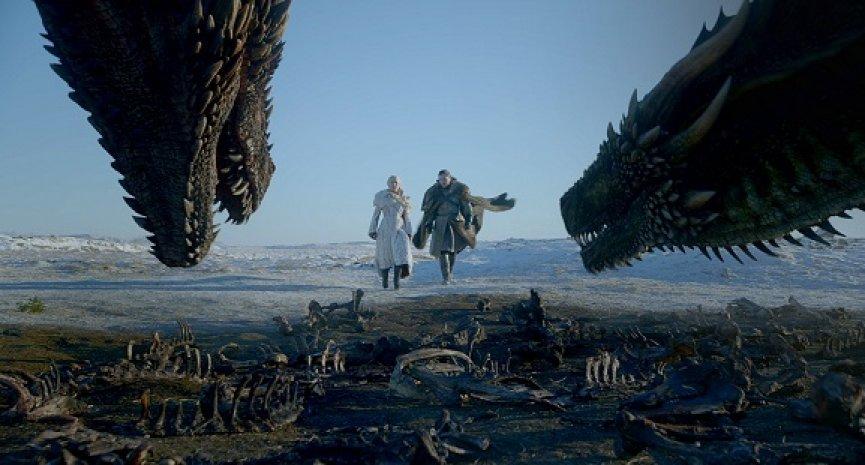 拓展《冰与火之歌》世界!传HBO Max开发衍生动画剧集