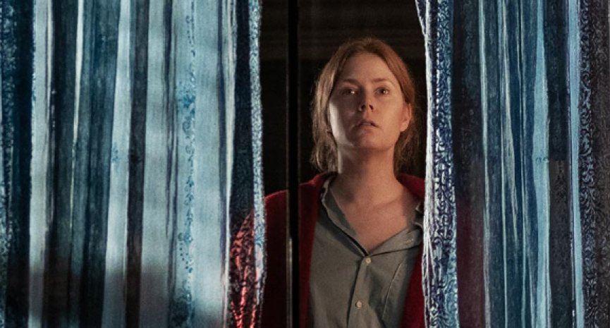 艾美亚当斯主演《窥探》2021年上线Netflix!乔莱特谈杀青两年半漫长旅程