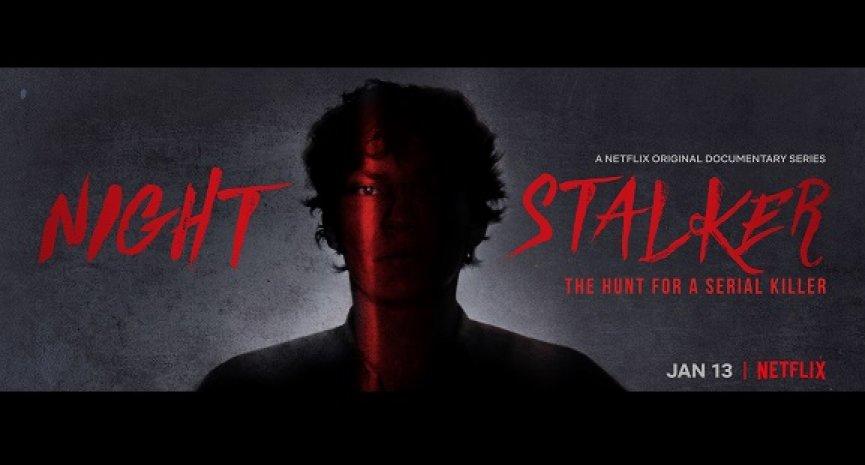 宛如《破案神探》真实版!Netflix《夜行者:极恶连环杀手》揭开轰动全美凶案