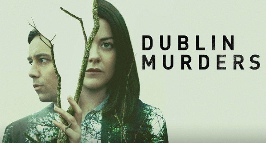 BBC剧集《都柏林谋杀案》在台首播!男孩走入幽暗森林消失无踪
