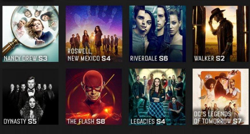 《闪电侠》再演第八季!CW宣布2021-2022季度首波续订名单