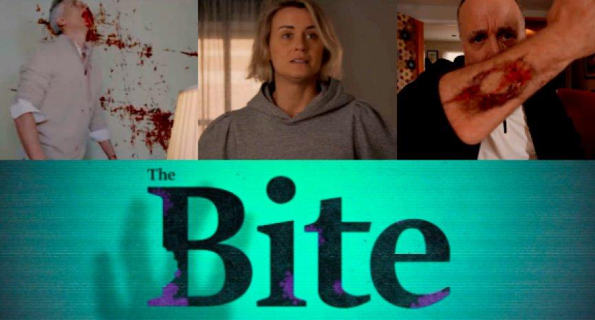《傲骨贤妻》主创新剧《The Bite》预告超展开!COVID-19变种病毒