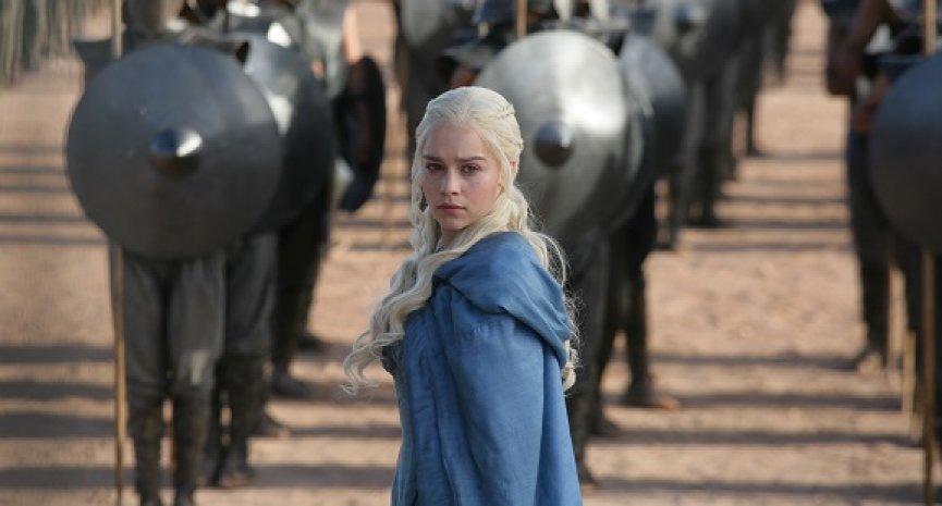 《冰与火之歌:权力游戏》十周年纪念活动开跑!HBO GO上线
