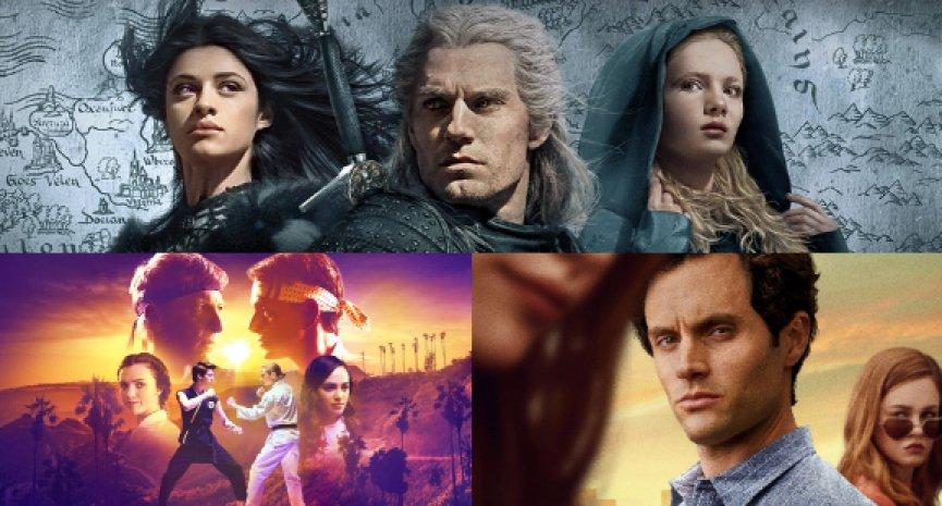 Netflix确定《猎魔士》第二季2021年底上线!《安眠书店》、《眼镜蛇道馆》Q4回归