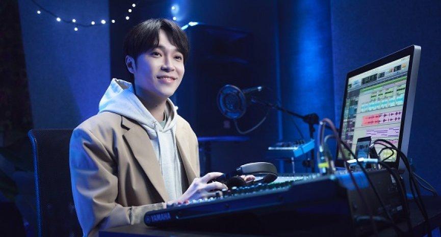 吴青峰担任Discovery爱地球大使!蛙鸣、溪流声谱出地球专属BGM